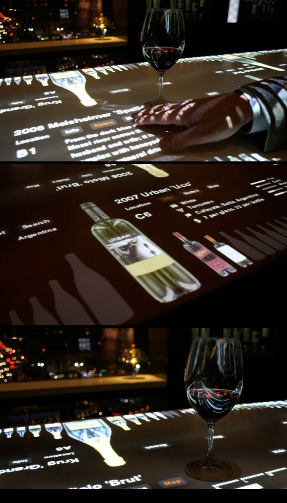 wine_selection_projectionui